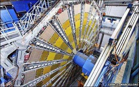 大型强子对撞机(LHC)已成为宇宙中温度最低的地区之一.jpg