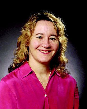 卡罗尔-格雷德(Carol Greider)