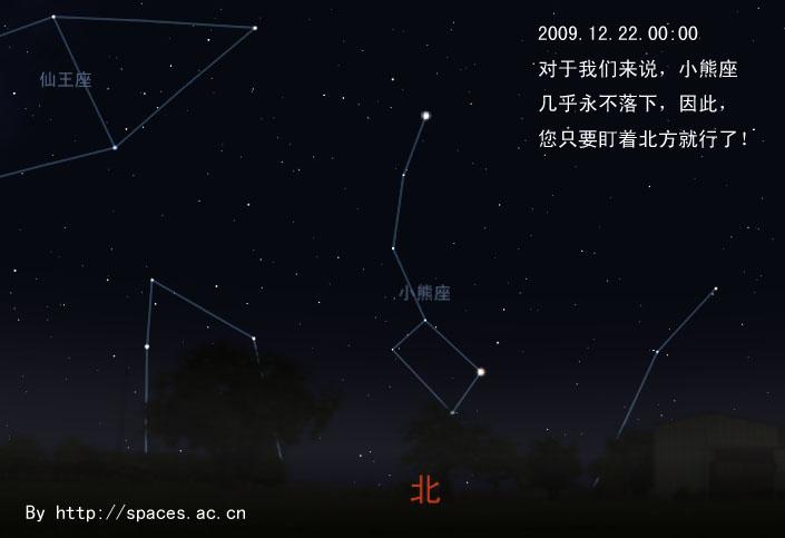小熊座流星雨200912220000.jpg