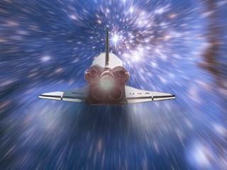 超光速飞行