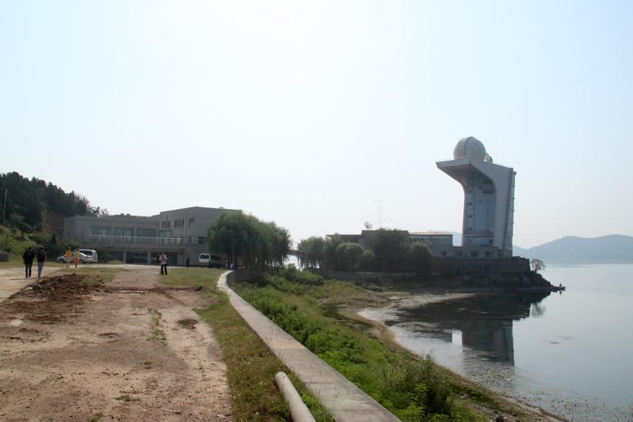 怀柔太阳观测基地.JPG