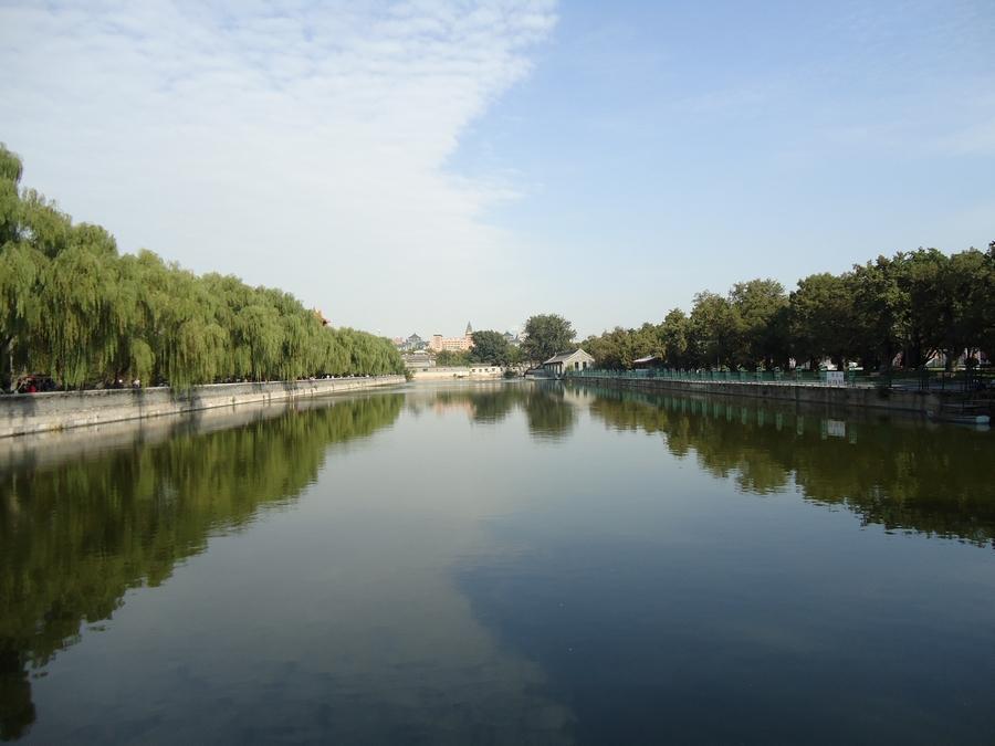 故宫前的风景.JPG