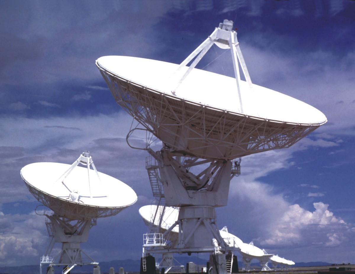 美国新墨西哥甚大天线阵(VLA)-2.JPG