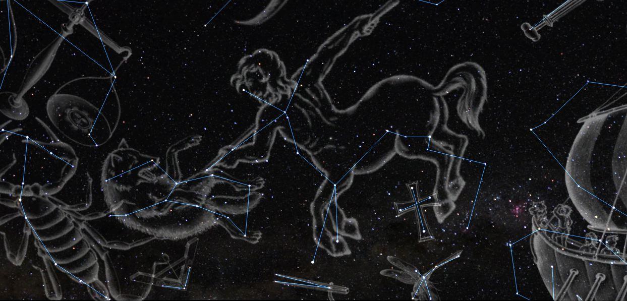 半人马α流星雨极大-20110208.jpg