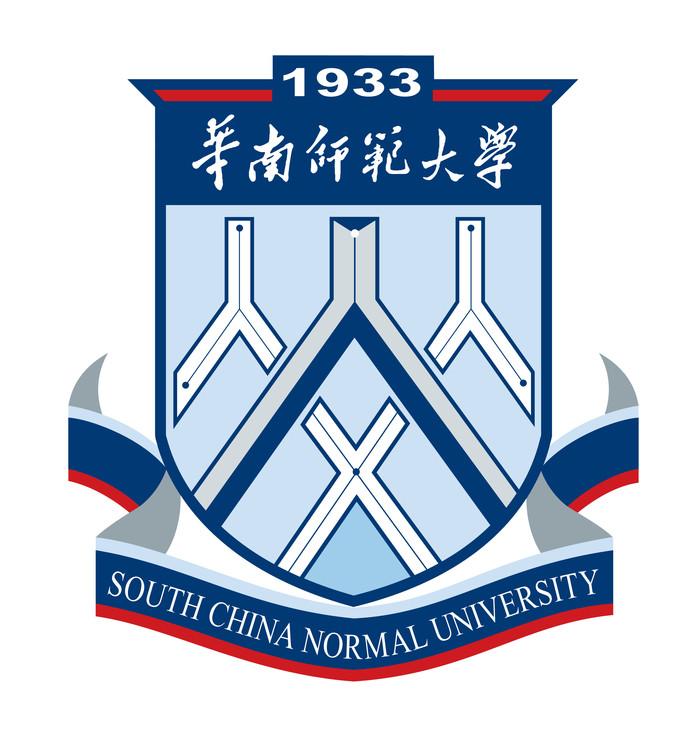 华南师范大学 校徽